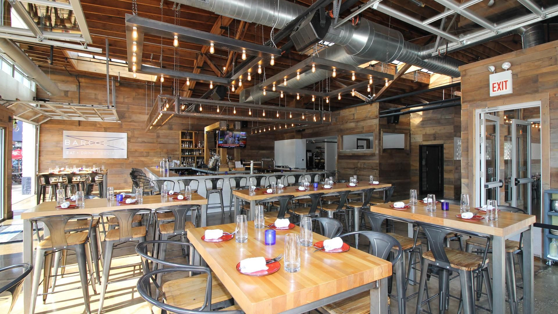 Restaurant In Chicago Illinois Barcocina Fuses Traditional Mexican