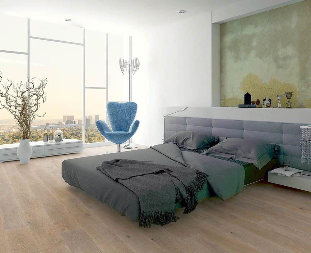 Bodenbelag Schlafzimmer ~ Bett mit aussicht u so ein schlafzimmer hat man gern mit einem