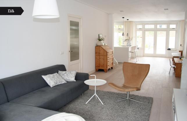 brede woonkamer inrichten - google zoeken | wendy | pinterest, Deco ideeën
