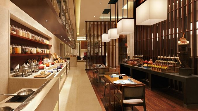 modern all day dining - Google Search | M - All Day Dining ...