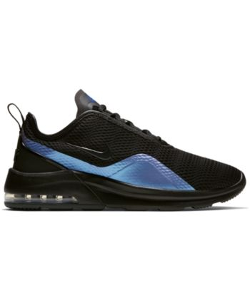 f90015303c0 Nike Men s Air Max Motion 2 Casual Sneakers from Finish Line - Black 8.5