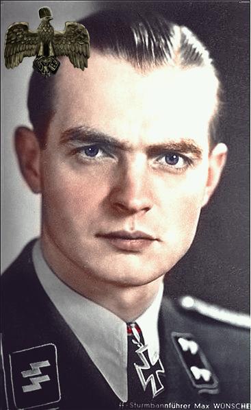 Pin Auf Wwii Wehrmacht Waffen ϟϟ Luftwaffe Kriegsmarine Propaganda In Color