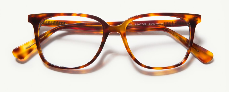 0ee7dd177ba The Beacon Glasses in Brandy Tortoise