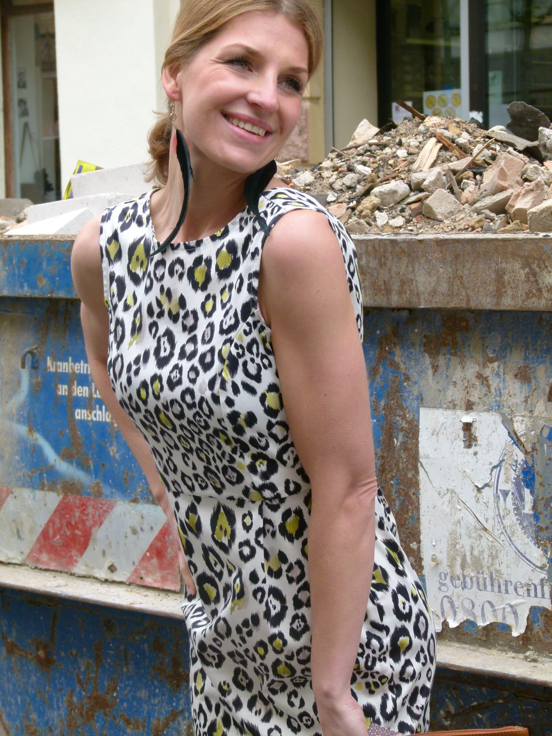 Kleid Handmade by Kleiner Laden