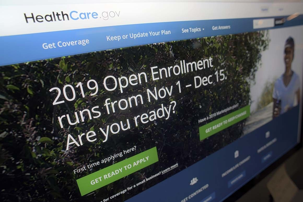 Obamacare Ruling Delivers New Shock To Health System Health Care