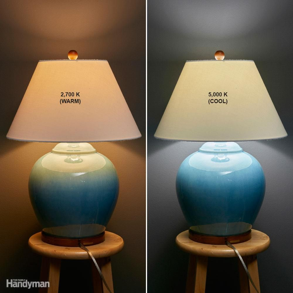 Which lamp to choose 57