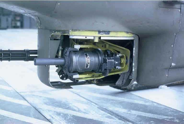 Картинки по запросу M129 grenade launcher