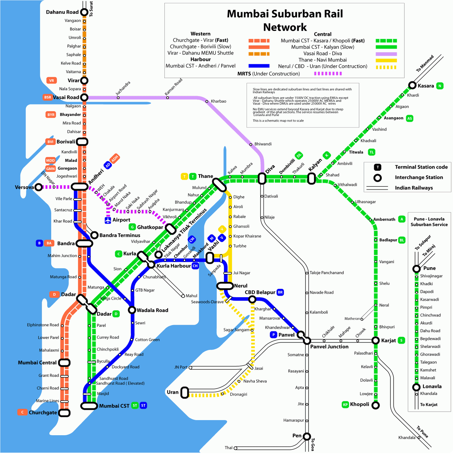 mumbai railway map pdf Mumbai Local Train Map Mumbai Road Ka Map Road Map Vikhroli Mumbai mumbai railway map pdf