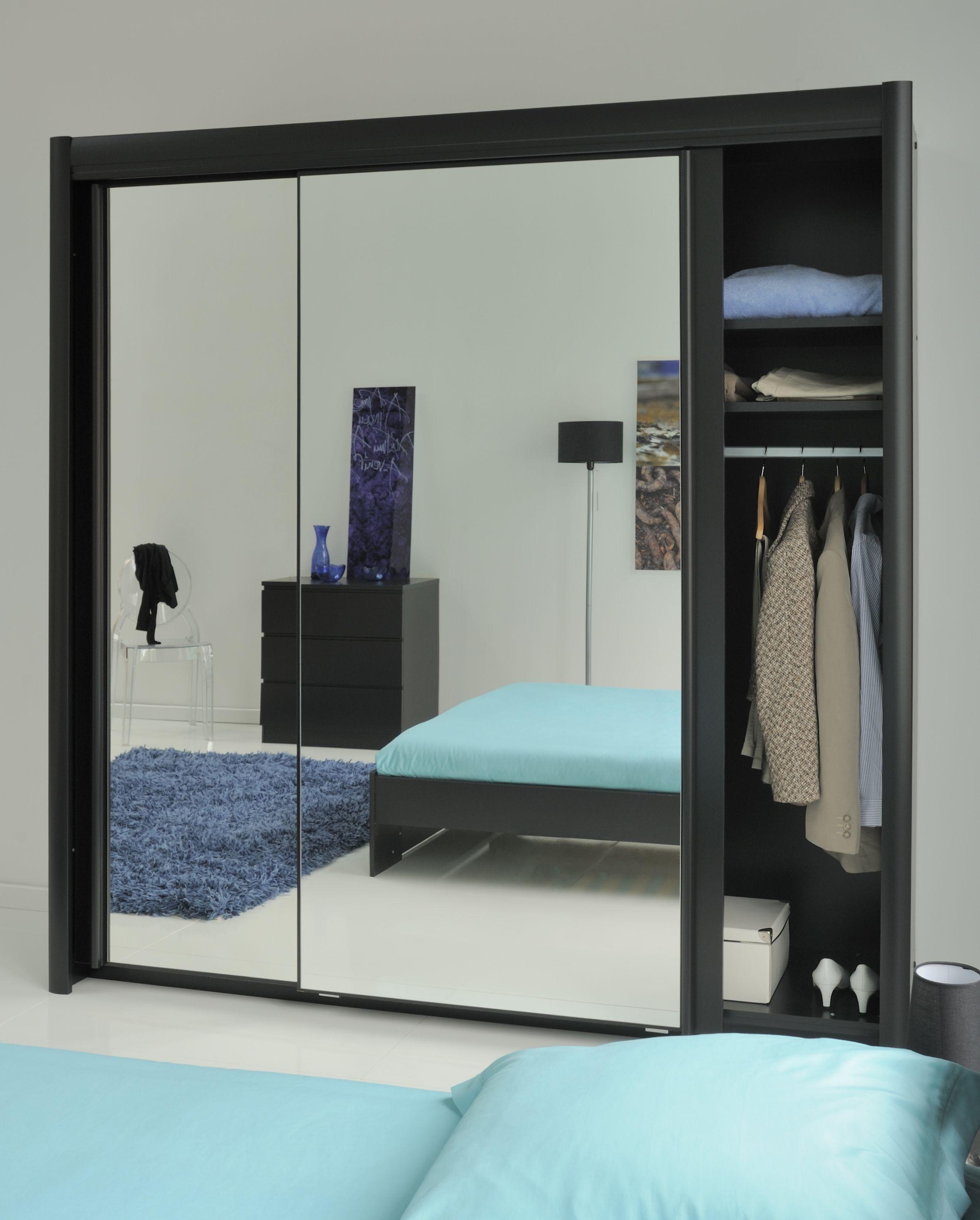 Armoire De Chambre Design ]