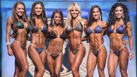 #competition #training #fitness #muscle #weeks #body #plan #to #a12 Weeks to a Competition Body Trai...