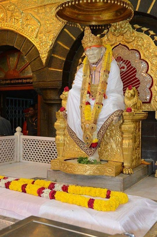 God Sai Baba Hd Images Wallpapers Download Free Livebharath