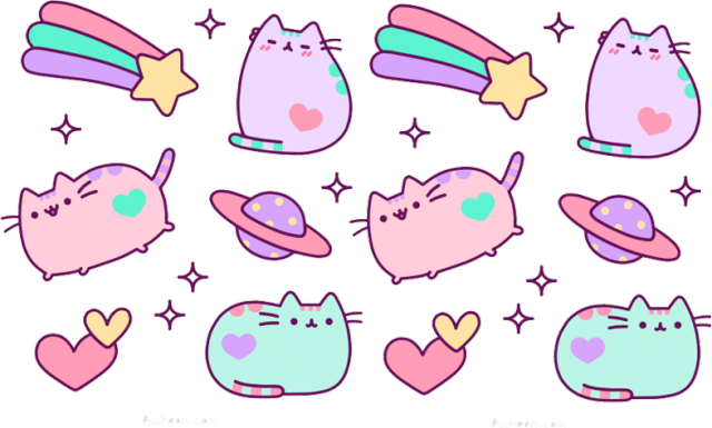 Stickers De Facebook Buscar Con Google Stickers Pinterest Pusheen Unicorn And Pusheen