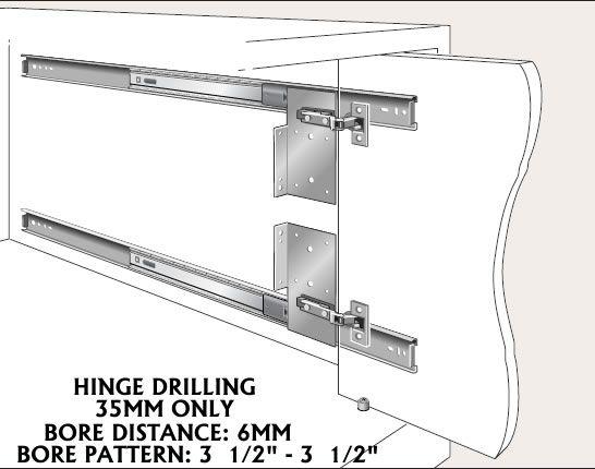 Pocket Door Hinges Mobilier De Salon Porte Escamotable Quincaillerie