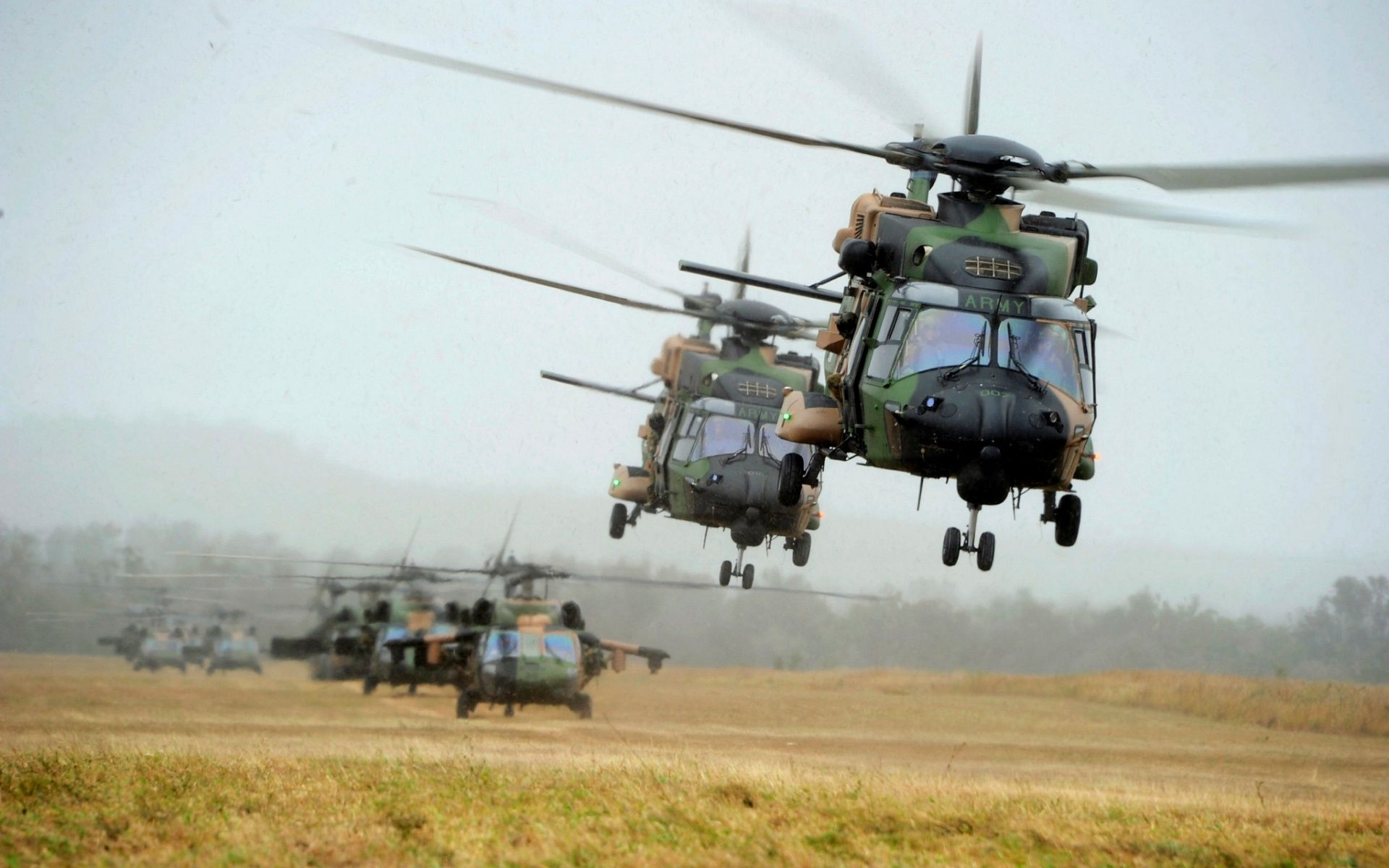 Aircraft Wallpapers Helicopters Download HD