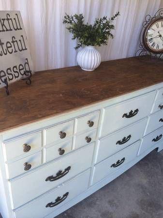 Vintage Dresser / Buffet
