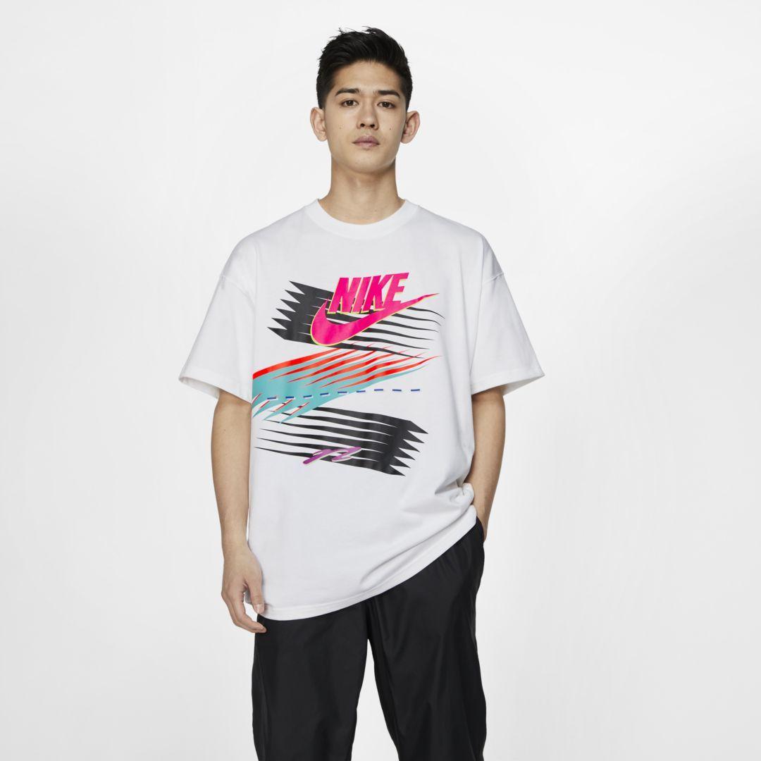 x atmos Men's T Shirt | Tee shirts, Shirts, T shirt