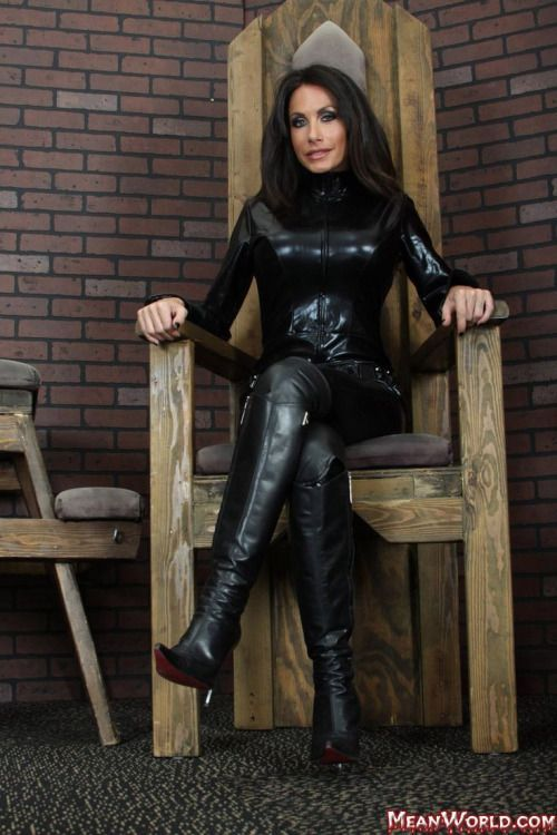 cool chairs for teens club leather swivel pin by jessica dressica on obeying my mistress | pinterest dominatrix, high heeled boots and ...