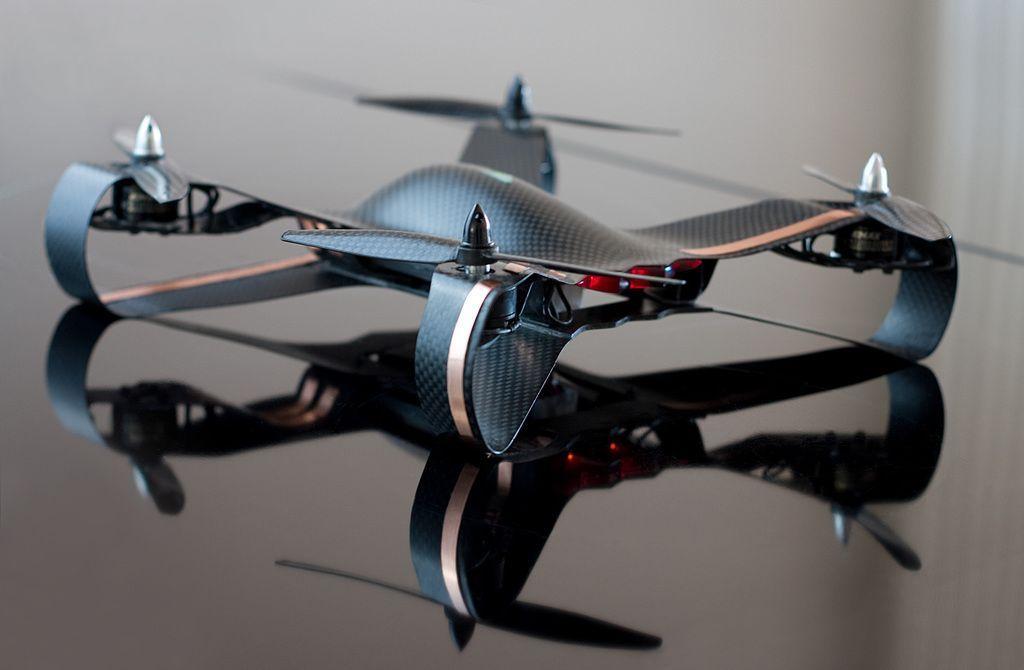 Crazepony X130 FPV Racing Drone Mini Quadcopter Carbon Fiber Frame ...