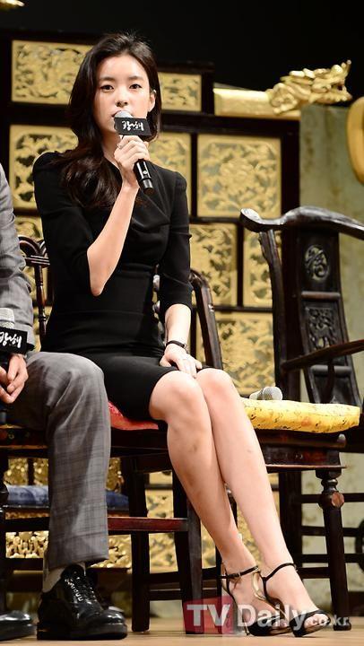 Bb  Pilipinas beauties through the years | Han Hyo Joo | Han