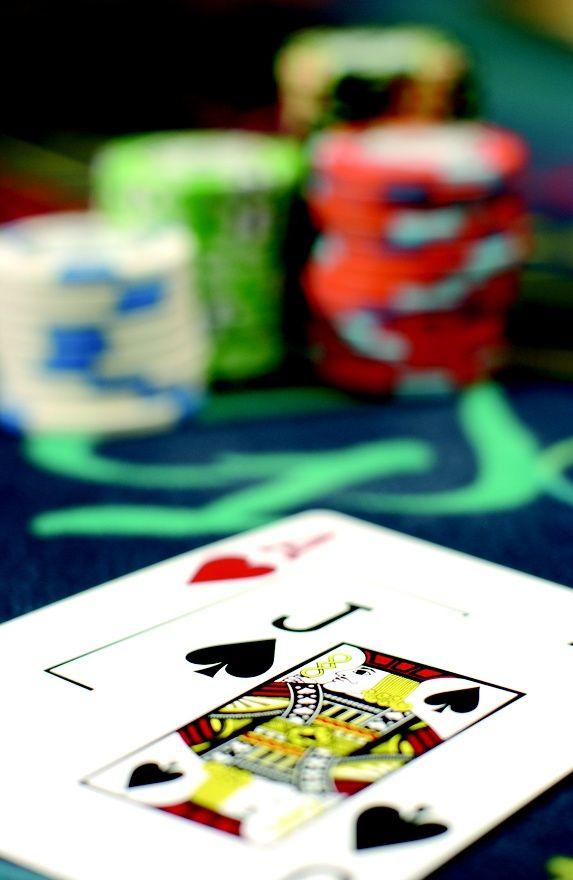 Blackjack! casino