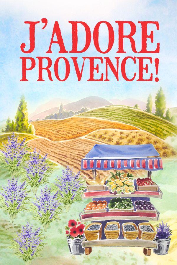 Oohlalavender Bbwinsiders Bbwinsider I Love Provence I Love