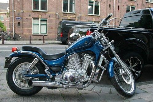 Custom Gallery - Granucci friends - Motorcycle Seats-Granucci Seats