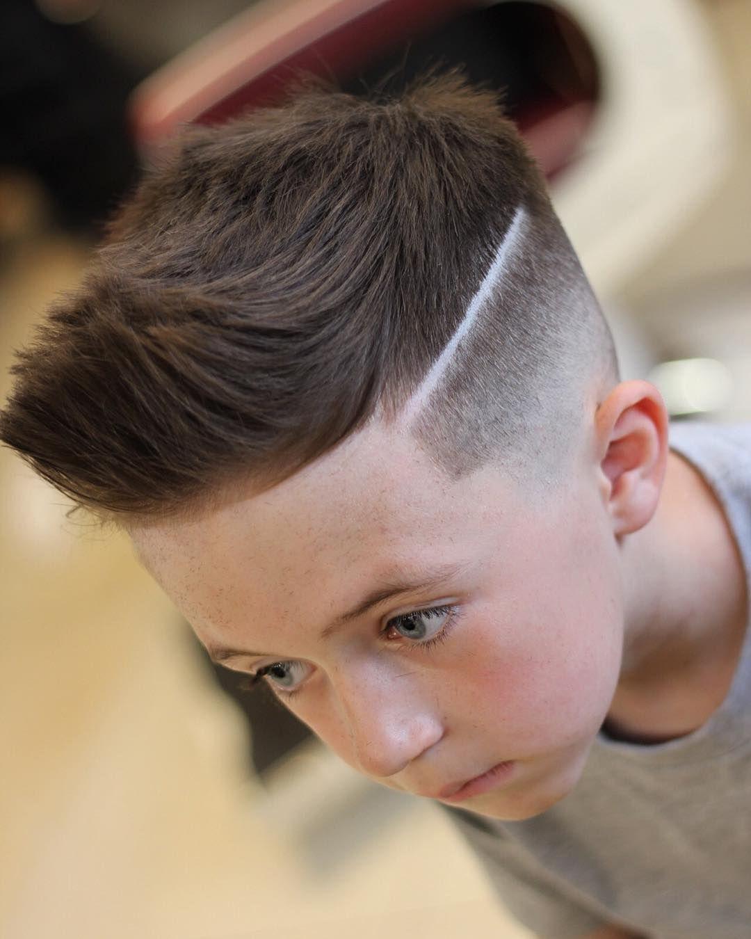 Boys Fade Haircuts Boys Fade Haircuts Pinterest Fade Haircut