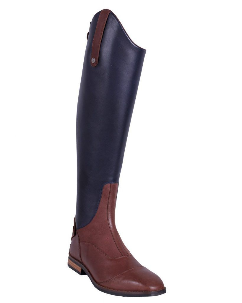 Qhp Shiva Riding Boot Wide Calf The Connected Rider Riding Boots Boots Wide Calf Boots
