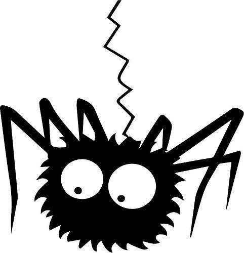 Free Svg File Spider 2 The Craft Chop Halloween
