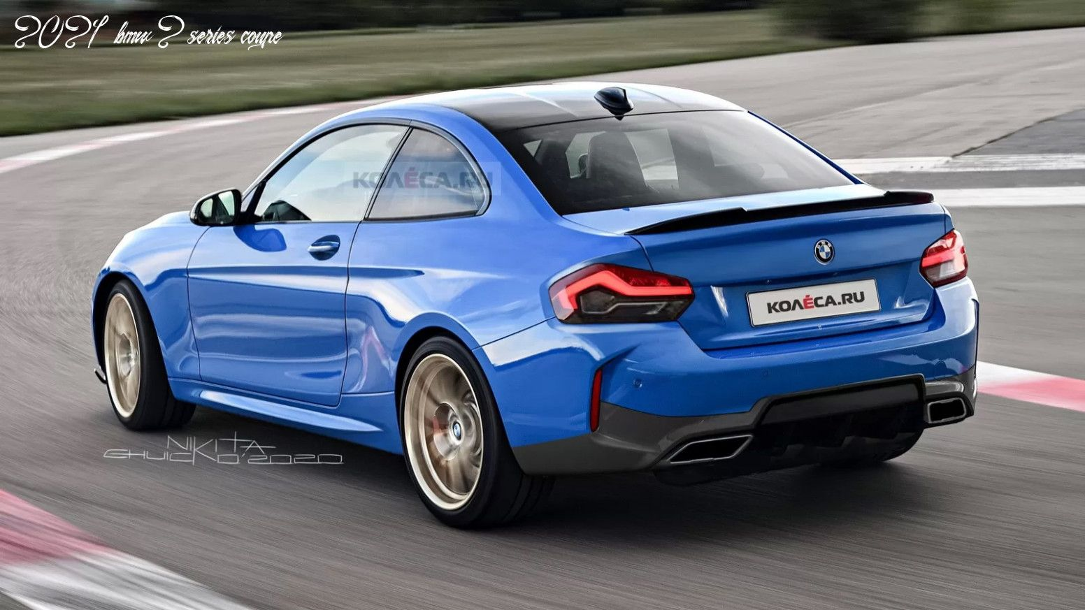 2021 Bmw 2 Series Coupe In 2020 Bmw 2 Bmw Bmw Coupe