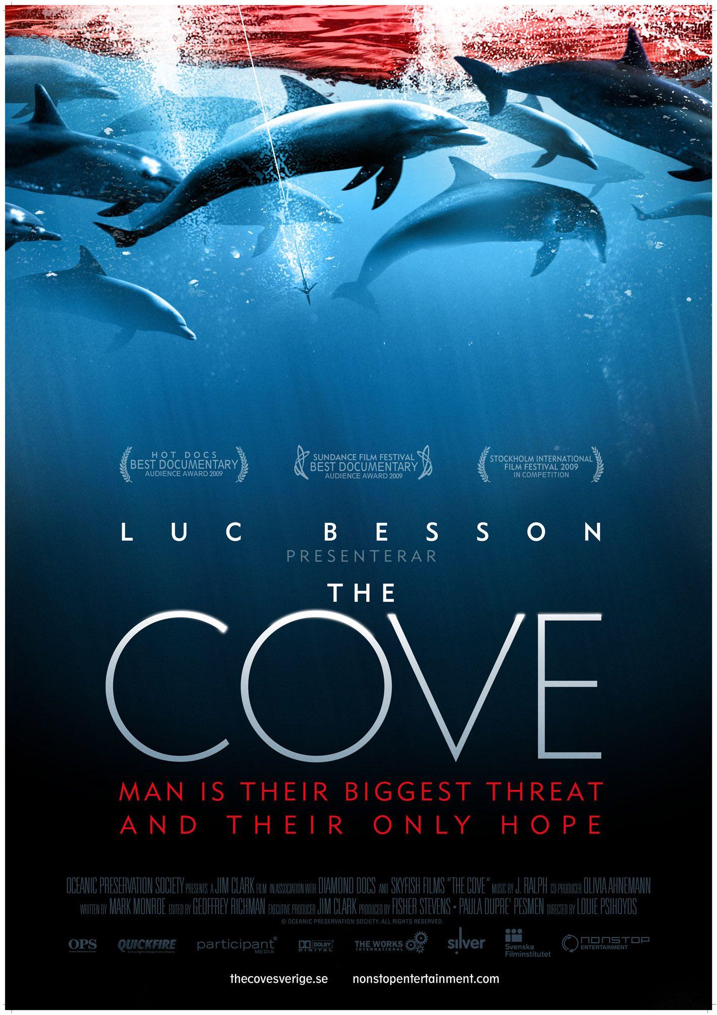 Louie Psihoyos »The Cove« 2009