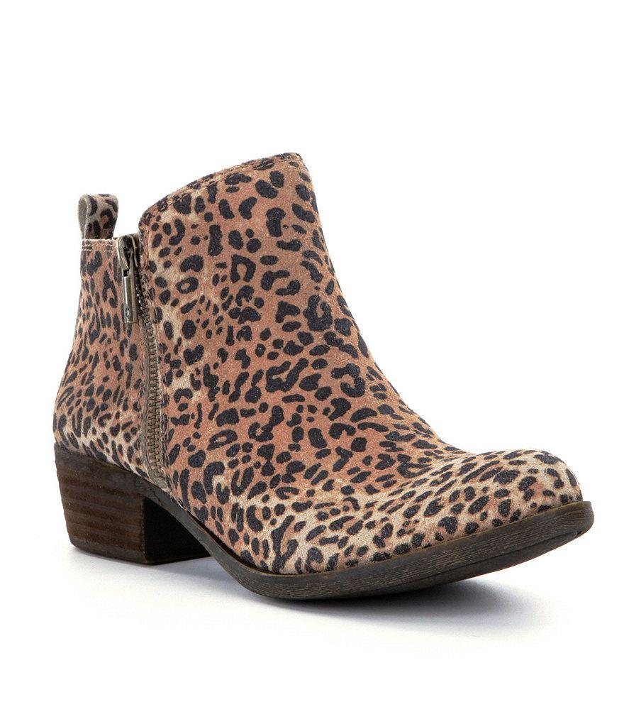 Lucky Brand Shoes Dillards