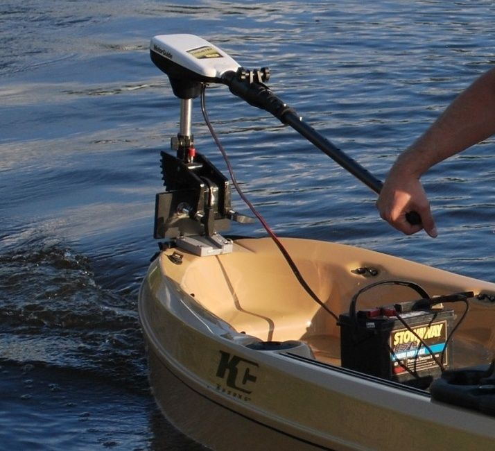 Kc kayaks uses v lock kayaking pinterest mounting for Fishing kayak with trolling motor
