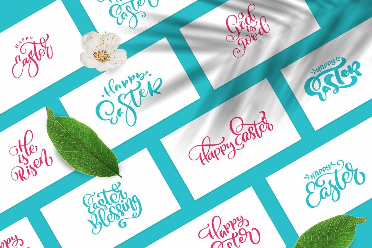 Photo of Vector Easter Quotes And Frames SVG , #AD, #Quotes#Easter#SVG#Frames #AD