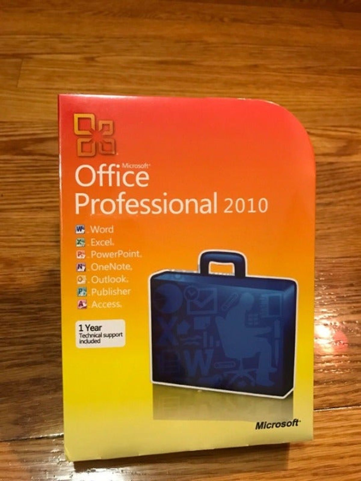 Microsoft Office 2010 Professional For 3 #excelwordaccessetc