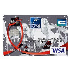 carte visa classic - carte bancaire internationale - La Banque Postale - La Banque Postale en ...