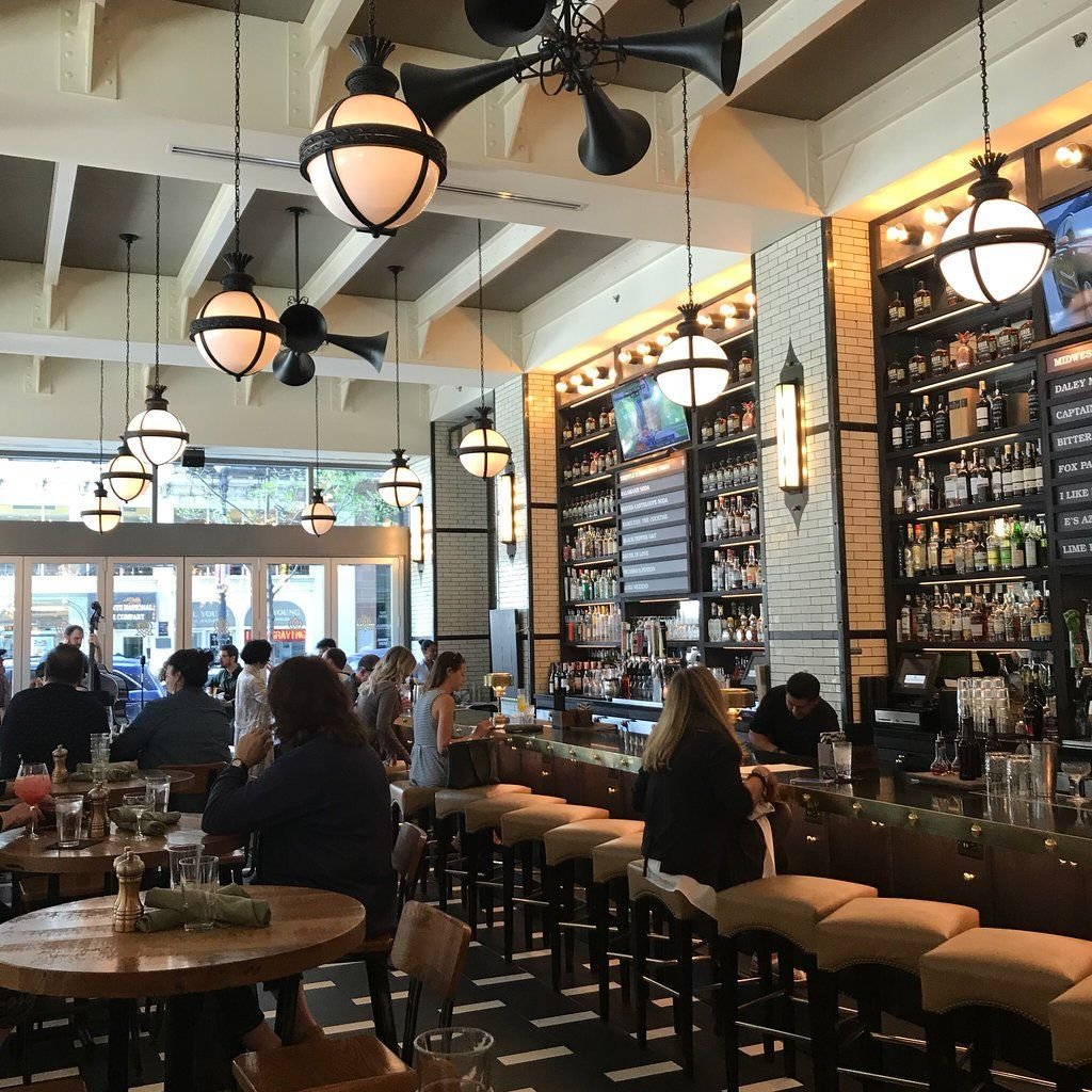 The Dearborn Chicago Downtown Loop Restaurant Reviews Phone Number Photos Tripadvisor