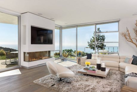 Malibu Modern by Ross Vincent Design | HomeAdore