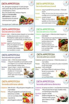 frutta per una dieta leggera