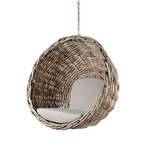 Zulu Hanging Chair   Taupe Straddie Vibes Pinterest ...