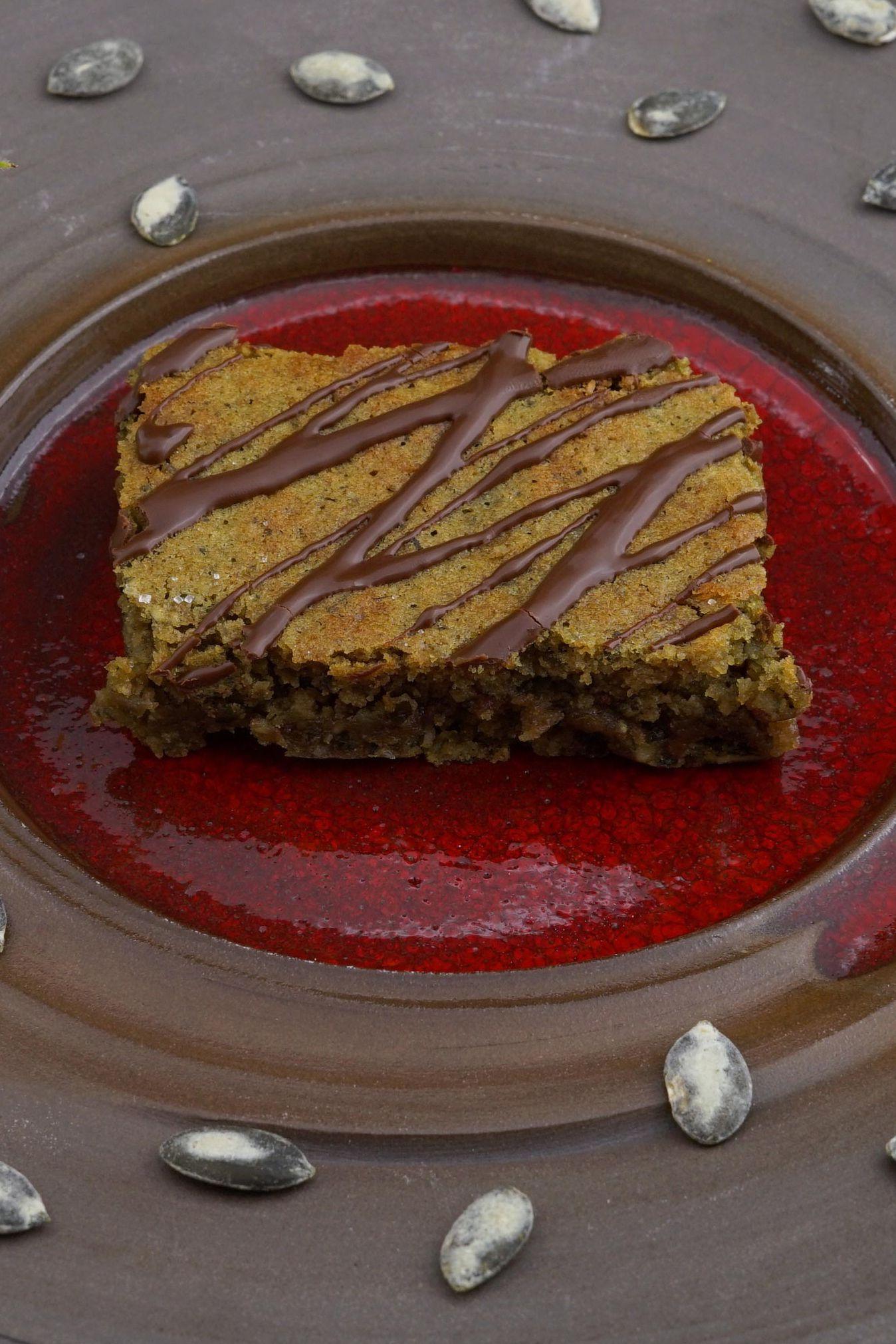 Kurbiskern Becher Kuchen Mit Mandelmehl Glutenfreie Leckereien