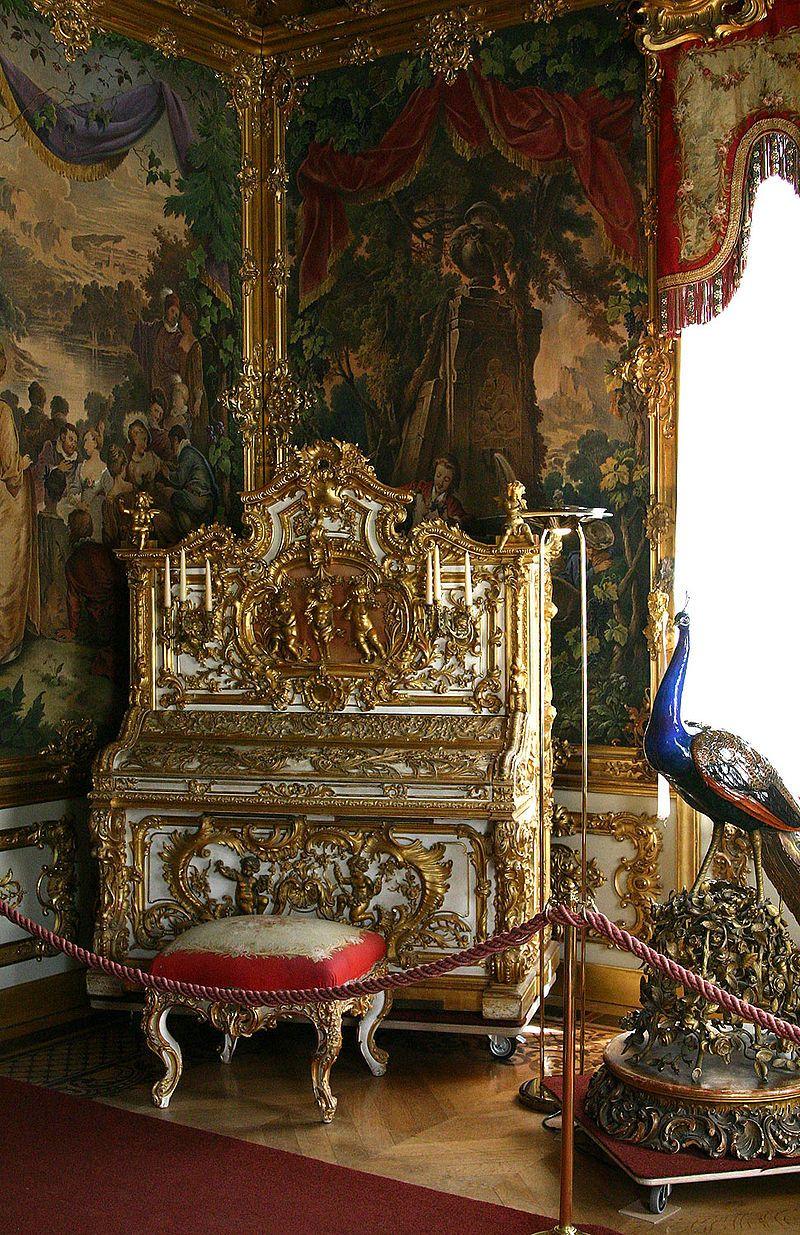 Schloss Linderhof Schloss Linderhof Linderhof Schloss