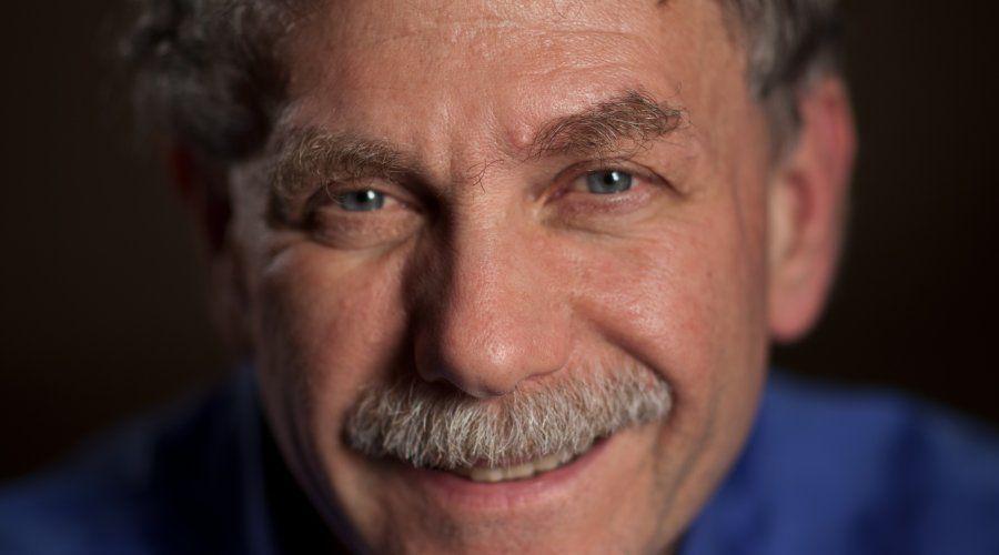 Giants In Genomics  Eric Lander