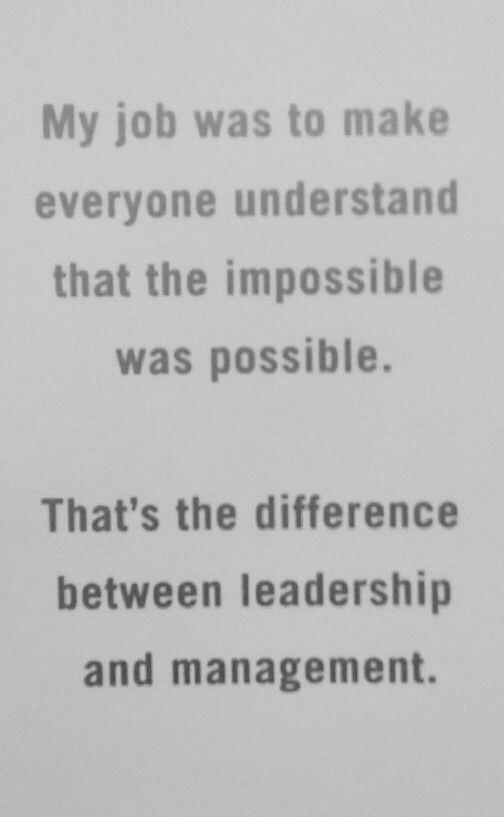 Sir Alex Ferguson Leading Leadership quotes, Some good