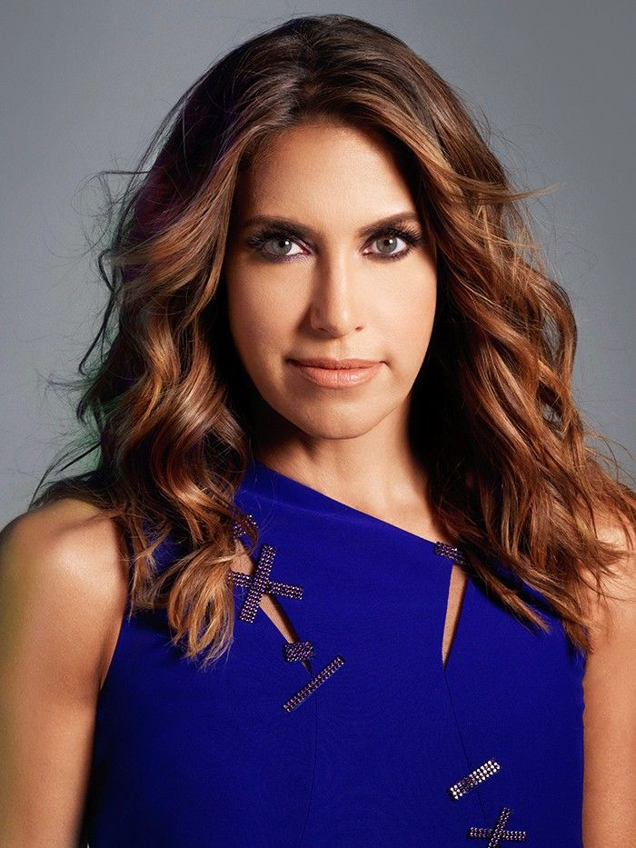 How Wende Zomnir Made Urban Decay the Edgiest Makeup Brand