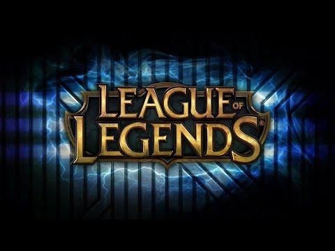 League of Legends - Login Screen | Hextech Crafting Unboxing