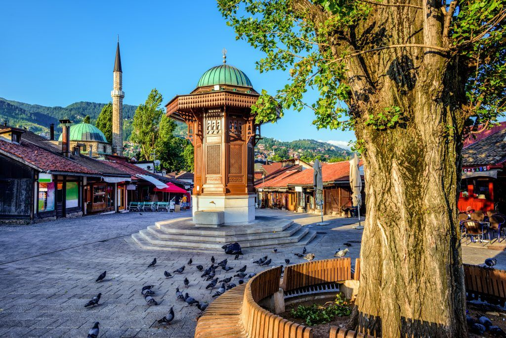 12 Essential Things To Do In Sarajevo Bosnia Sofia Adventures Sarajevo Bosnia Sarajevo Places In Europe