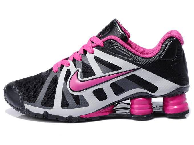 Nike Womens  Air Shox  Nike-Shox-Roadster-Women-