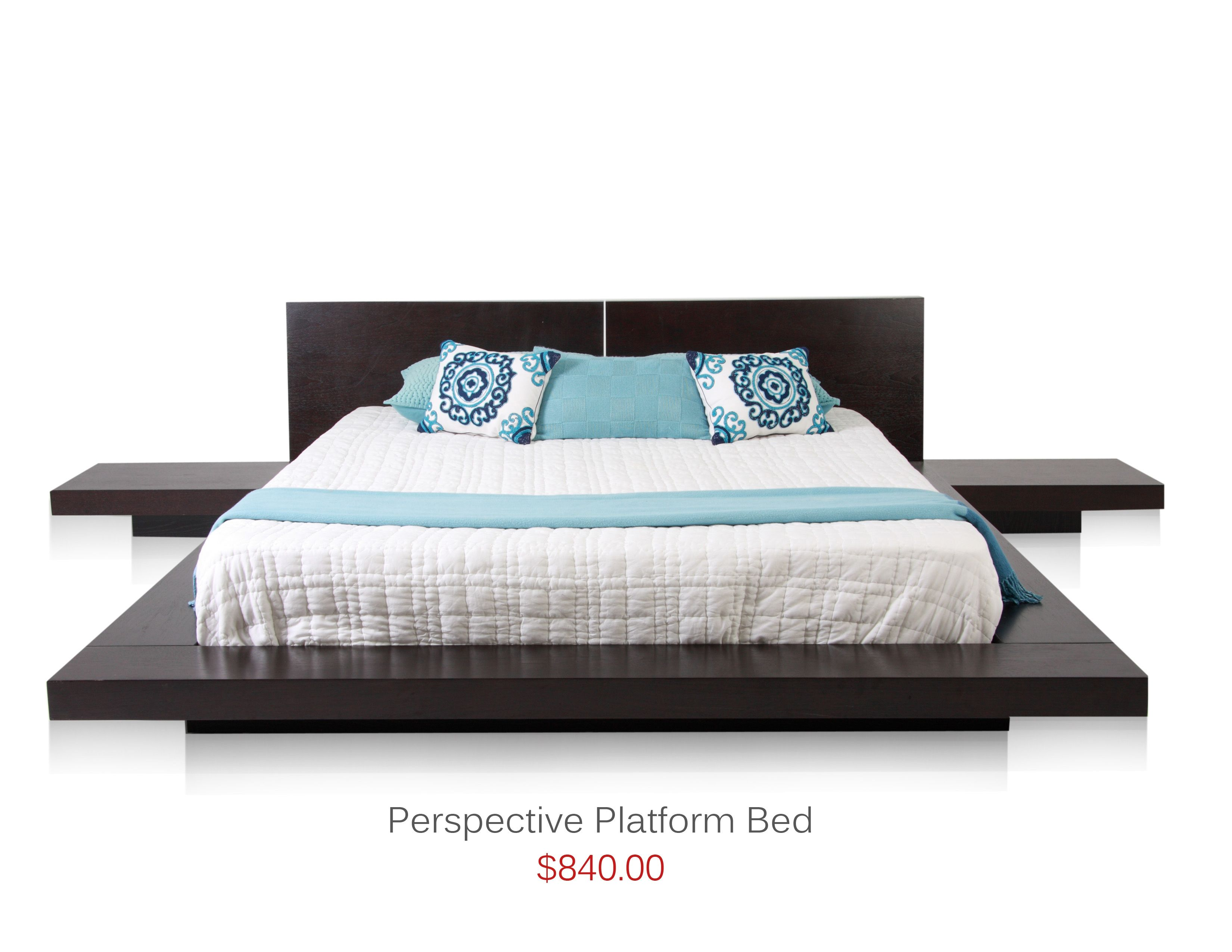 Platform Bed Contemporary Bed Unique Bunk Beds Modern Bedroom