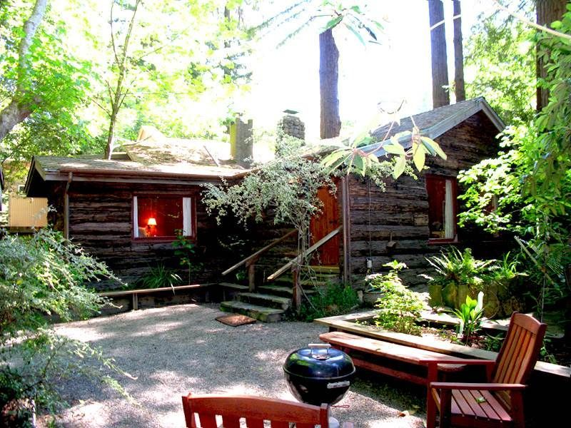 Guerneville Vacation Rental Vrbo 229439 1 Br Russian